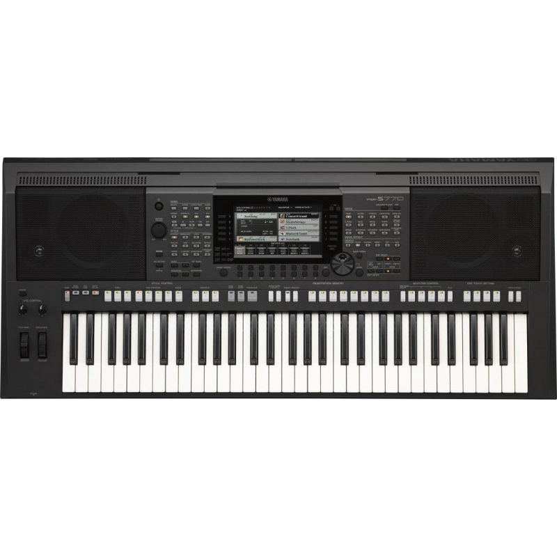 Image Result For Yamaha Psr S Price In India