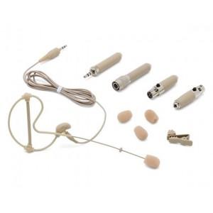 Samson SE10 Headworne Earset Microphone with Miniature Condenser Capsule