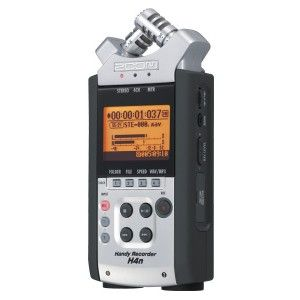Zoom H4Next Hand Recorder
