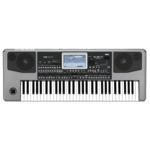 Korg PA-900 Arranger Keyboard