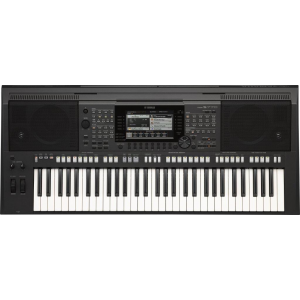 Yamaha PSR-S770 Arranger Workstation Keyboard