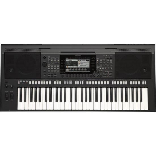 Yamaha PSR-S770 Arranger Workstation Keyboard
