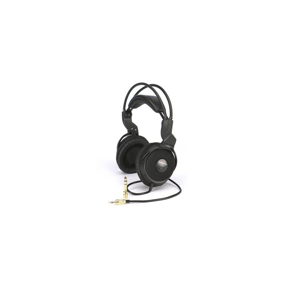 Samson RH-600 Head Phones