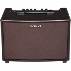Roland AC60RW Acoustic Combo Guitar Amplifier