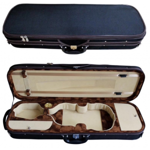 Carlos Marshello Oblong Violin Case