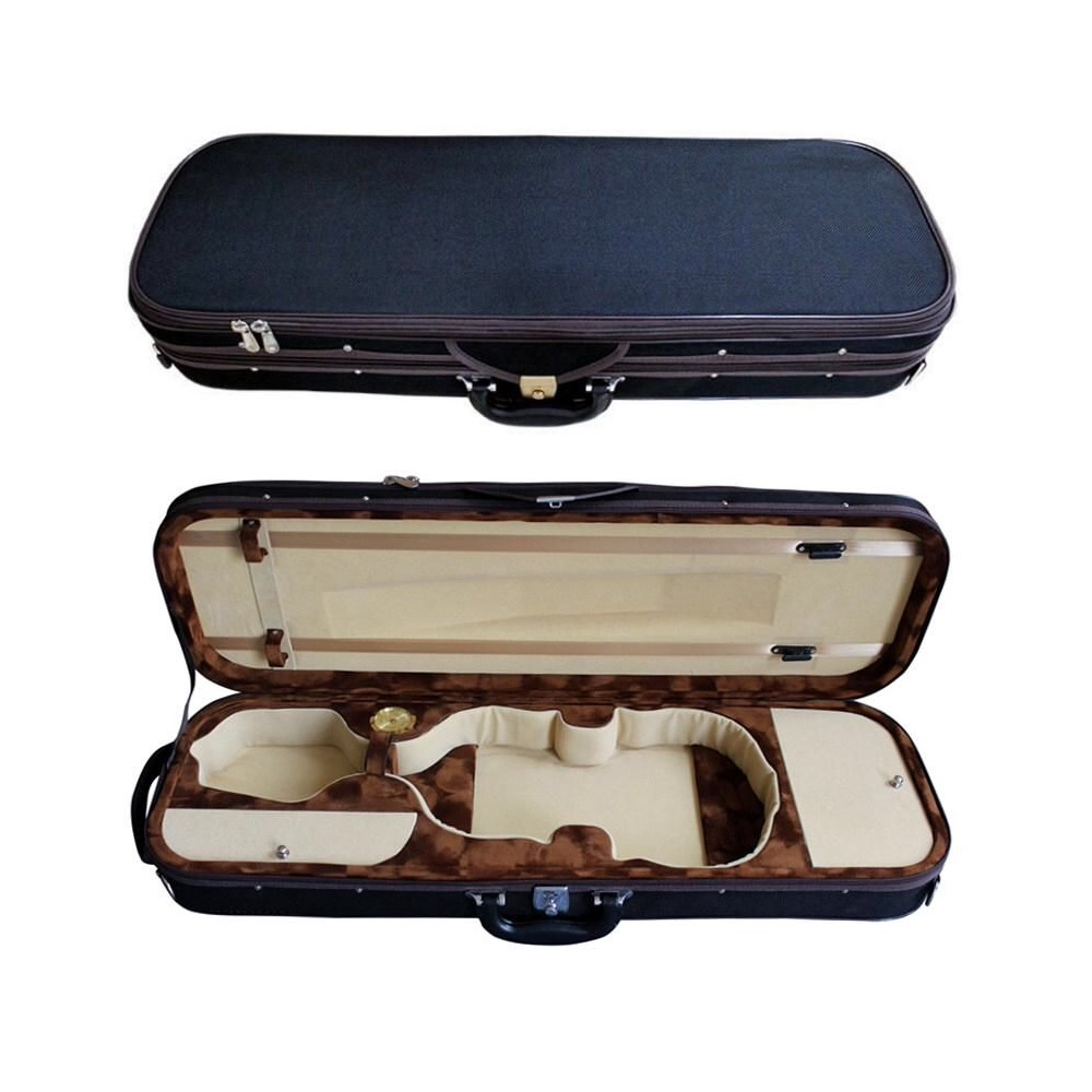 Carlos Marshello Oblong Violin Case