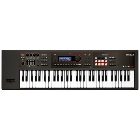 Roland XPS-30 Synthesizer : for Best Price in India |Music Stores