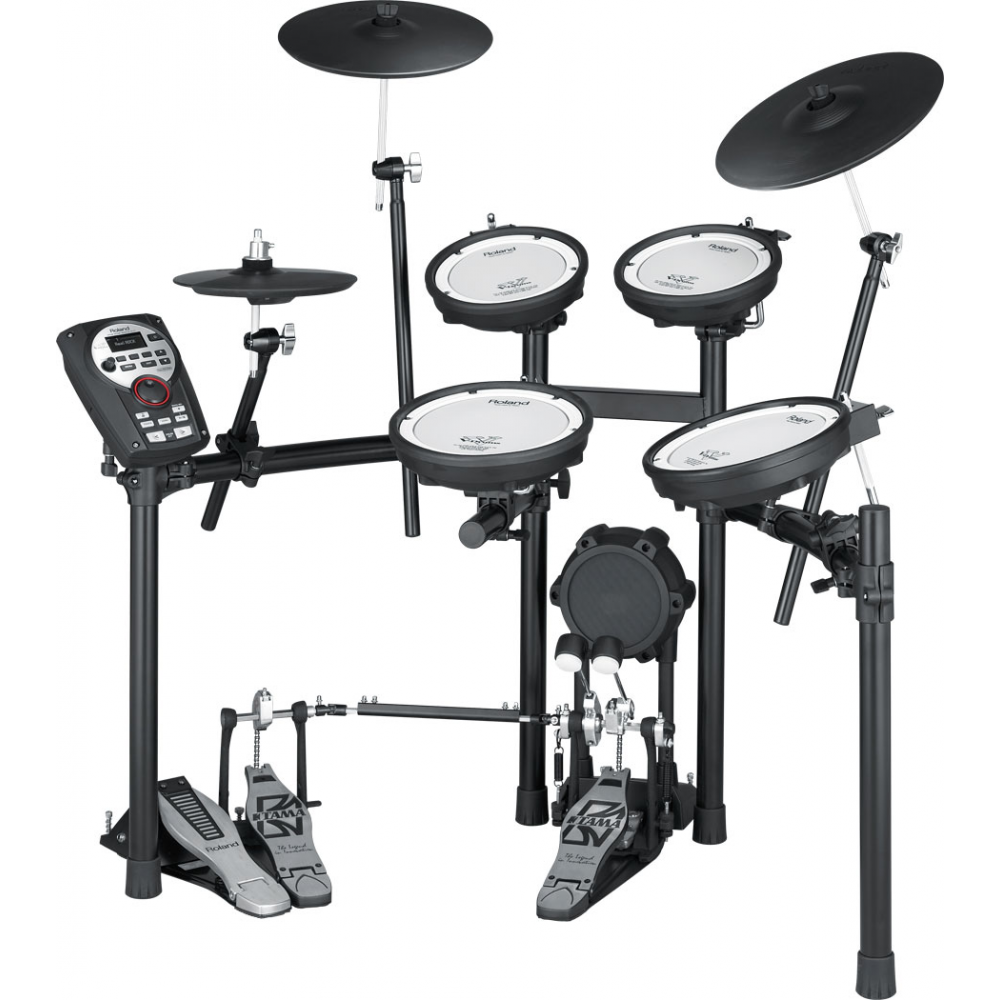 Roland TD-11KV Electronic Drums, Digital Drums