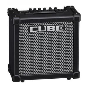 Roland CUBE-20 GX  Guitar Combo Amplifier