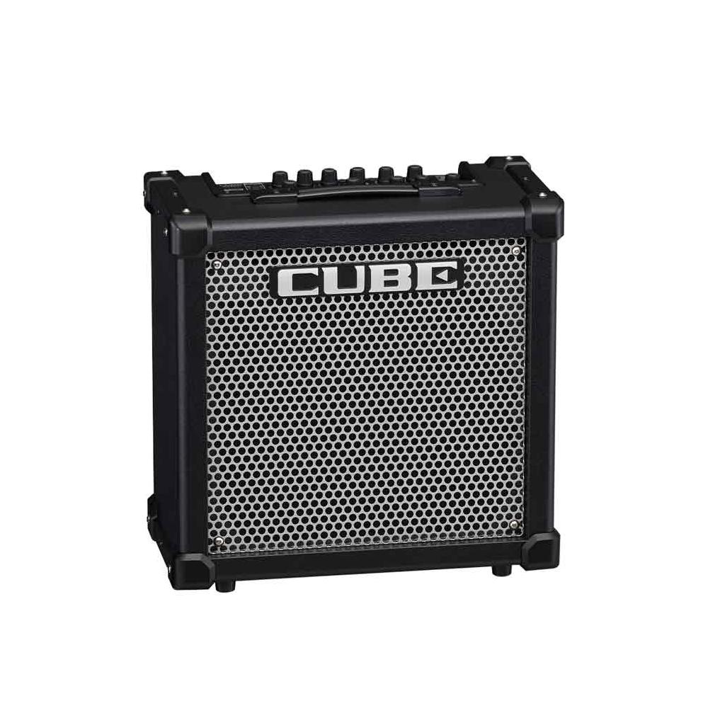 Roland CUBE-40GX ,40 W Guitar Amplifier