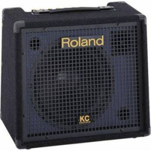 Roland KC150 Keyboard Amplifier 65W 4-channel