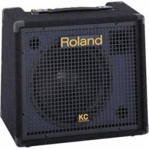 Roland KC150 Keyboard Amplifier 65W 4-channel
