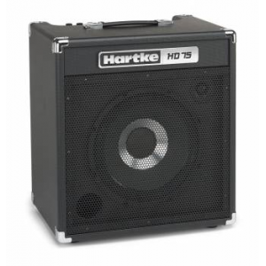 Hartke HD75 | Bass Combo Amplifier