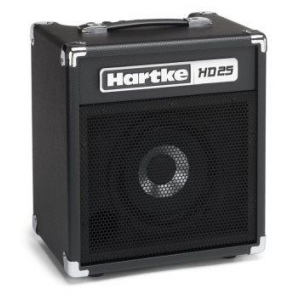 Hartke HD-25|Bass Combo Amplifier