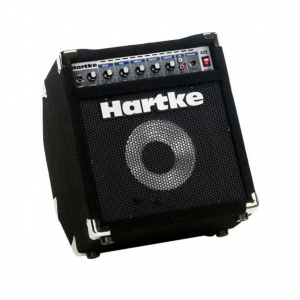 Hartke A-25 | Bass Combo Amplifier