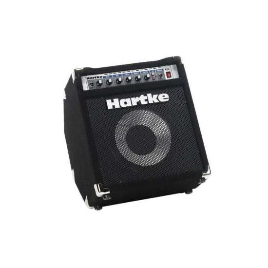 hartke a 35 bass combo amplifier review price buy bass amp. Black Bedroom Furniture Sets. Home Design Ideas