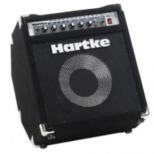 Hartke A35 | Bass Guitar Combo Amplifier