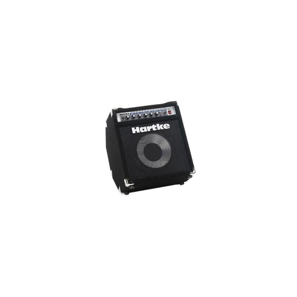 Hartke A35 | Bass Guitar Combo Amplifier