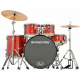 Pearl SHOWCASE 5pcs Drum Set