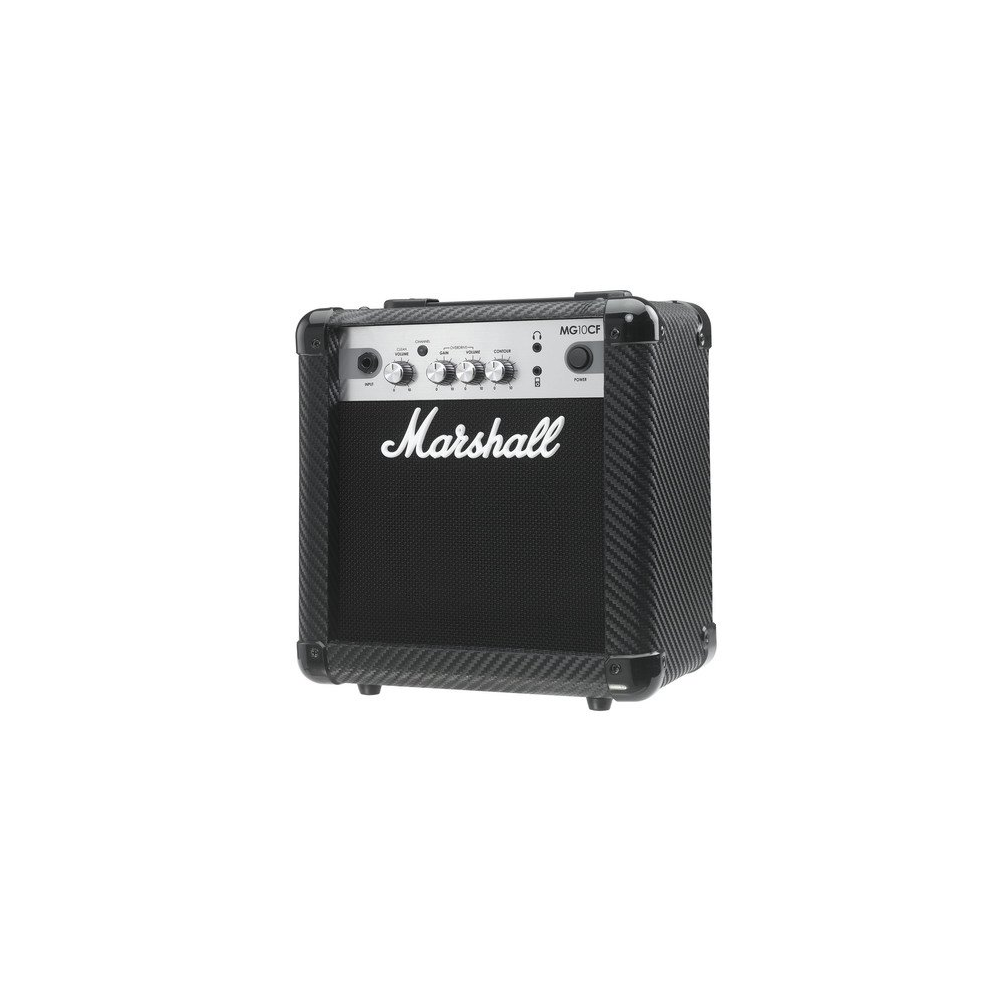 MARSHALL MG4 10-WATTS GUITAR COMBO AMPLIFIER