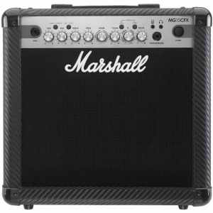 MARSHALL MG4 15-WATTS GUITAR AMPLIFIER WITH EFFECTS | MG-15CFX-E