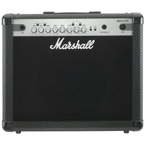 MARSHALL MG4 30-WATTS GUITAR COMBO AMPLIFIER WITH EFFECTS | MG-30CFX-E