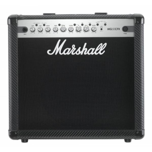MARSHALL MG4 50-WATTS GUITAR COMBO AMPLIFIER WITH EFFECTS | MG-50CFX-E