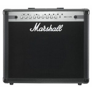 "MARSHALL MG4 100-WATTS GUITAR COMBO AMPLIFIER 1x12"" WITH EFFECTS 