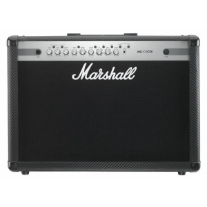 "MARSHALL MG4 100-WATTS GUITAR COMBO AMPLIFIER 2x12"" WITH EFFECTS