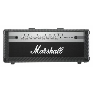 MARSHALL MG4 100-WATTS AMP HEAD|MG-100HCFX-E