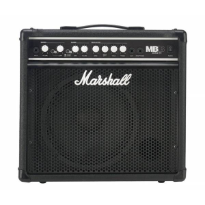 MARSHALL 30-WATTS BASS COMBO 2-CHANNEL AMPLIFIER| MB-30-E