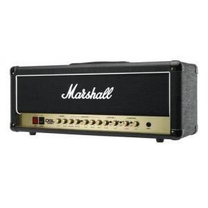 MARSHALL 100 WATT VALVE DUAL SUPER Guitar Amplifier Head| DSL-100H-E