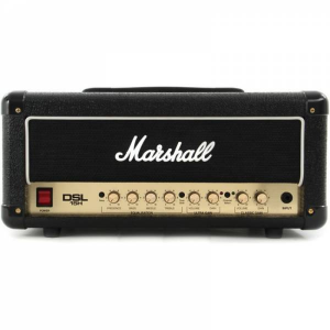 MARSHALL 15W DUAL SUPER HEAD Dual Super Lead AMP | DSL-15H