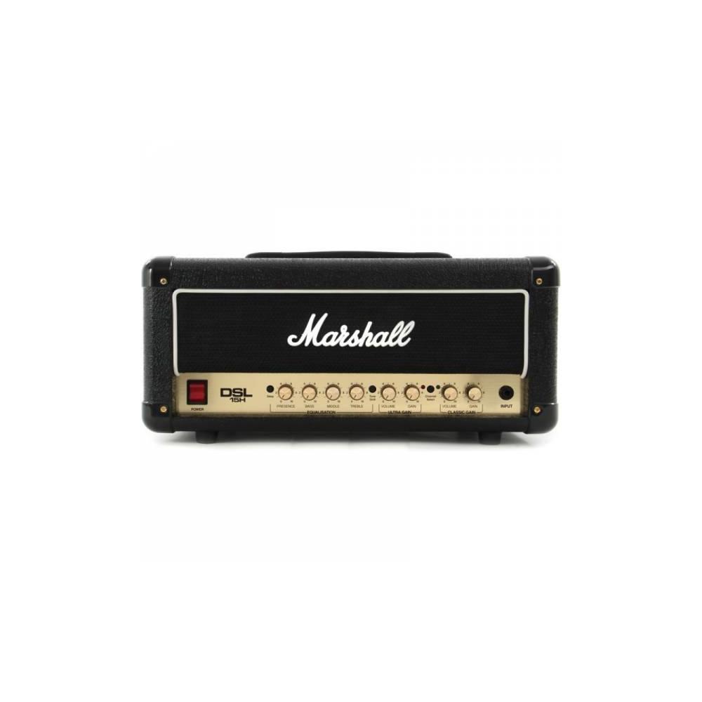 MARSHALL 15W DUAL SUPER HEAD Dual Super Lead AMP | DSL-15H