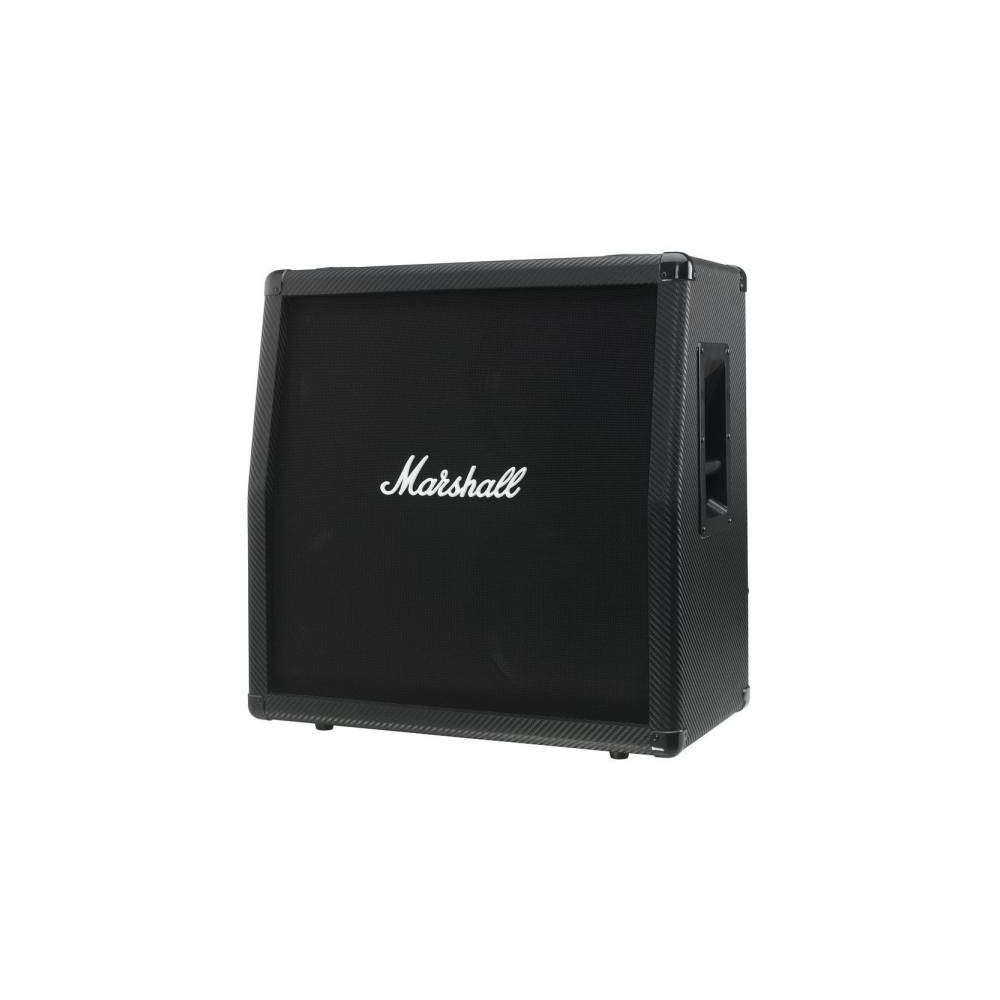 """MARSHALL 120-WATTS 4x12"""" ANGLED CABINET FOR DSL SERIES   MX-412-A"""