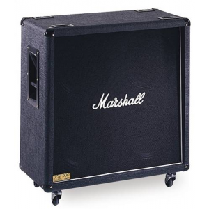 MARSHALL 300-WATT SWITCHABLE BASS CABINET |1960B-E