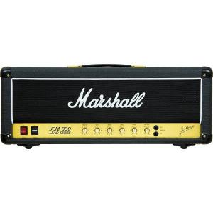 MARSHALL VINTAGE JCM800 100-WATT AMP HEAD   JCM800-2203-01-E