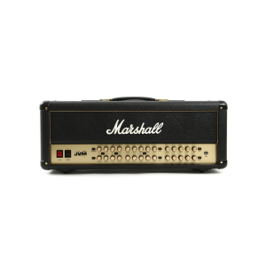 MARSHALL 4-CHANNEL JOE SATRIANI SIGNATURE SERIES | JVM-410HJS