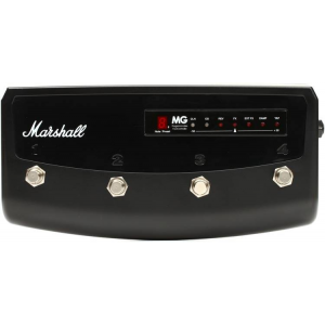 MARSHALL 4-WAY STOMPWARE GUITAR PEDAL | PEDL-90008