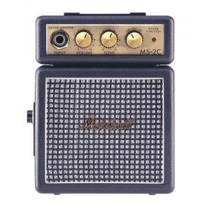 MARSHALL MICRO AMP MS-2C| MS-2 | MS-2R