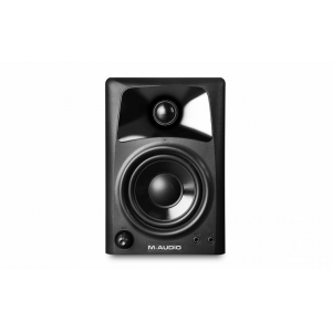M-Audio AV42 Studio Monitors Desktop Speakers -Pair