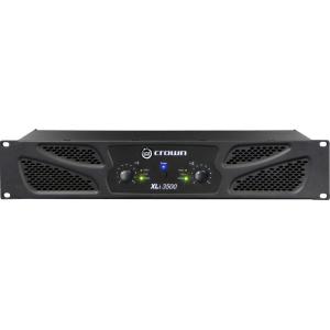 Crown XLi 3500 Power Amplifer