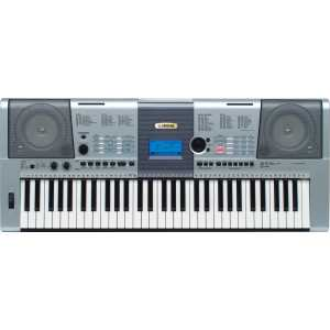 Yamaha PSR-I425 Portable Keyboard With Adapter