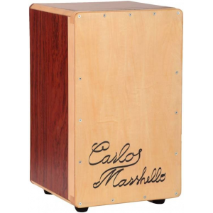 Carlos Marshello MSCJ005 | Collapsible Cajon with Bag
