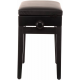 Carlos Marshello MSPB005 Height Adjustable Piano Bench