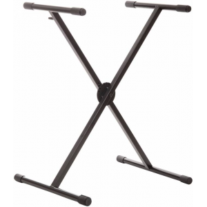 Carlos Marshello MSKS011 Single X Keyboard Stand