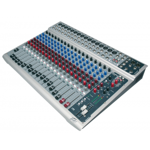 Peavey PV20 USB | Audio Mixer Console