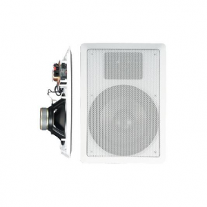 Peavey WS 82T Two-Way In-Wall/Ceiling Speakers