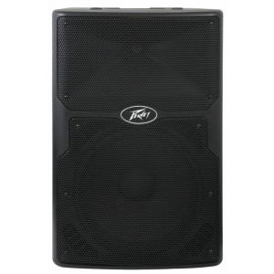 "Peavey PVX 15p 15"" 800w Powered Speaker Enclosure"
