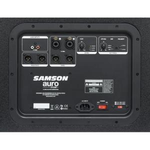 Samson Auro D1500 Active Sub Woofer